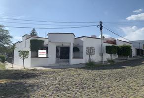 Foto de casa en venta en sicomoro 30, arboledas, querétaro, querétaro, 0 No. 01
