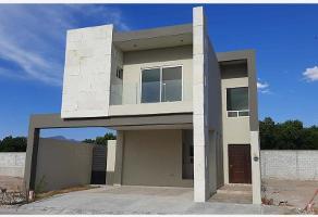 Foto de casa en venta en siempre verde 551, los cerritos, saltillo, coahuila de zaragoza, 0 No. 01
