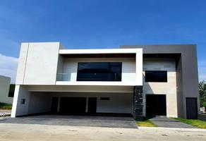 Foto de casa en venta en sienna , paraíso residencial, monterrey, nuevo león, 0 No. 01