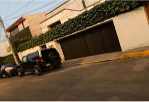 Foto de casa en venta en sierra 27, hacienda san juan, tlalpan, df / cdmx, 0 No. 01