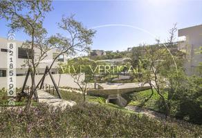 Foto de terreno habitacional en venta en sierra alta 1, sierra alta 3er sector, monterrey, nuevo león, 9708697 No. 01