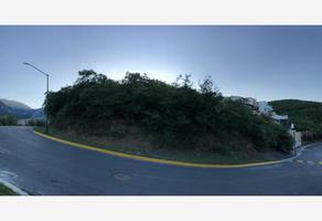 Foto de terreno habitacional en venta en sierra alta 123, rincón de sierra alta, monterrey, nuevo león, 0 No. 01