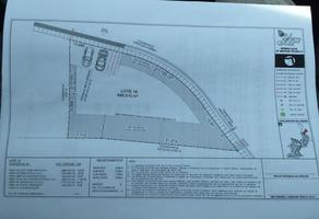 Foto de terreno habitacional en venta en sierra alta 145, sierra alta 6 sector, monterrey, nuevo león, 13692920 No. 01