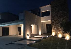 Foto de casa en venta en  , sierra alta 1era. etapa, monterrey, nuevo león, 11230860 No. 01