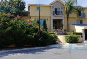 Foto de casa en venta en  , sierra alta 1era. etapa, monterrey, nuevo león, 13316113 No. 01
