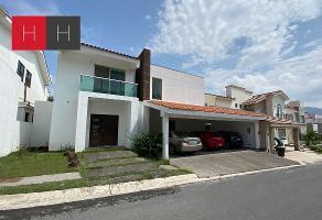 Foto de casa en venta en  , sierra alta 1era. etapa, monterrey, nuevo león, 13761774 No. 01