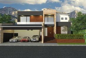 Foto de casa en venta en  , sierra alta 1era. etapa, monterrey, nuevo león, 13925824 No. 01