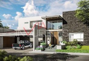Foto de casa en venta en  , sierra alta 1era. etapa, monterrey, nuevo león, 13981159 No. 01