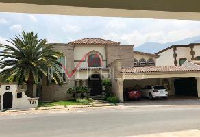 Foto de casa en venta en  , sierra alta 1era. etapa, monterrey, nuevo león, 13981163 No. 01