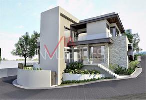 Foto de casa en venta en  , sierra alta 1era. etapa, monterrey, nuevo león, 13981167 No. 01