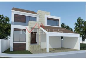 Foto de casa en venta en  , sierra alta 1era. etapa, monterrey, nuevo león, 13981171 No. 01