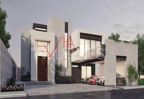 Foto de casa en venta en  , sierra alta 1era. etapa, monterrey, nuevo león, 13981175 No. 01