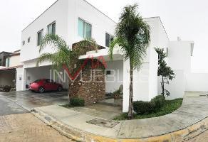 Foto de casa en venta en  , sierra alta 1era. etapa, monterrey, nuevo león, 13981179 No. 01