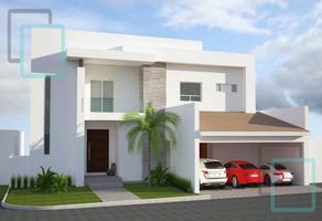 Foto de casa en venta en  , sierra alta 1era. etapa, monterrey, nuevo león, 16115756 No. 01