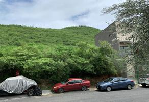 Foto de terreno habitacional en venta en  , sierra alta 1era. etapa, monterrey, nuevo león, 0 No. 01