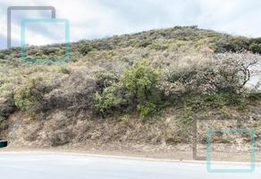 Foto de terreno habitacional en venta en  , sierra alta 2  sector, monterrey, nuevo león, 19360526 No. 01