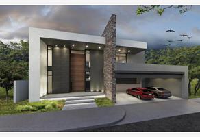 Foto de casa en venta en sierra alta 3, rincón de sierra alta, monterrey, nuevo león, 19978361 No. 01