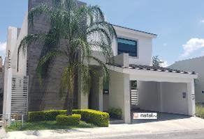 Foto de casa en renta en  , sierra alta 3er sector, monterrey, nuevo león, 12545344 No. 01