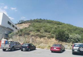 Foto de terreno habitacional en venta en  , sierra alta 3er sector, monterrey, nuevo león, 13869958 No. 01