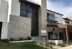 Foto de casa en renta en  , sierra alta 3er sector, monterrey, nuevo león, 14023833 No. 01