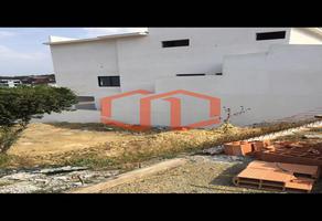 Foto de terreno habitacional en venta en  , sierra alta 3er sector, monterrey, nuevo león, 14650050 No. 01