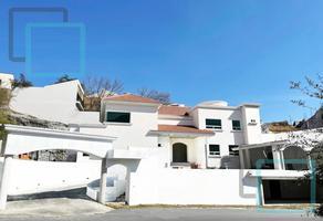 Foto de casa en venta en  , sierra alta 3er sector, monterrey, nuevo león, 19360500 No. 01
