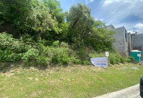 Foto de terreno habitacional en venta en  , sierra alta 3er sector, monterrey, nuevo león, 20523645 No. 01