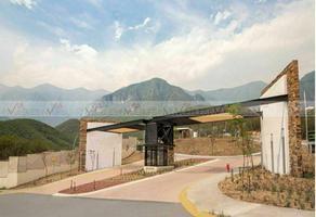 Foto de terreno habitacional en venta en  , sierra alta 3er sector, monterrey, nuevo león, 0 No. 01