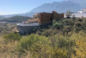 Foto de terreno habitacional en venta en  , sierra alta 6 sector 2a etapa, monterrey, nuevo león, 19419790 No. 01