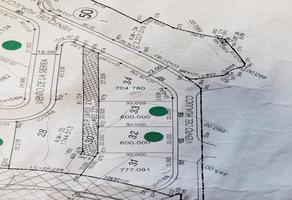 Foto de terreno habitacional en venta en  , sierra alta 9o sector, monterrey, nuevo león, 14429044 No. 01