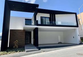 Foto de casa en venta en  , sierra alta 9o sector, monterrey, nuevo león, 15056896 No. 01