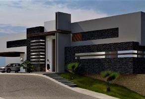 Foto de casa en venta en  , sierra alta 9o sector, monterrey, nuevo león, 15096522 No. 01