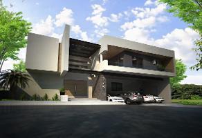 Foto de casa en venta en  , sierra alta 9o sector, monterrey, nuevo león, 15098650 No. 01