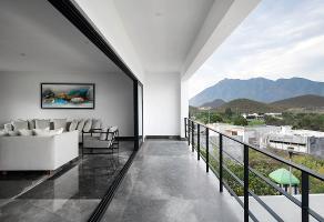 Foto de casa en venta en  , sierra alta 9o sector, monterrey, nuevo león, 15128859 No. 01