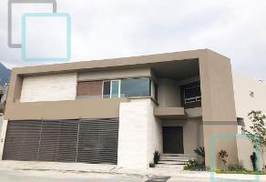 Foto de casa en venta en  , sierra alta 9o sector, monterrey, nuevo león, 15943783 No. 01