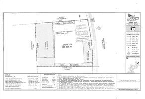 Foto de terreno habitacional en venta en  , sierra alta 9o sector, monterrey, nuevo león, 17839811 No. 01