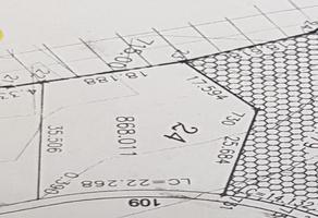 Foto de terreno habitacional en venta en  , sierra alta 9o sector, monterrey, nuevo león, 0 No. 01