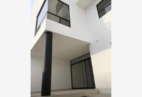 Foto de casa en venta en  , sierra alta 9o sector, monterrey, nuevo león, 8623478 No. 01