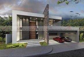 Foto de casa en venta en sierra alta (rincon de la sierra) , rincón de sierra alta, monterrey, nuevo león, 13985056 No. 01
