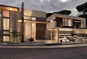 Foto de casa en venta en sierra alta , sierra alta 3er sector, monterrey, nuevo león, 0 No. 01