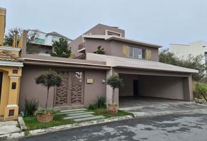 Foto de casa en venta en sierra alta , sierra alta 3er sector, monterrey, nuevo león, 21329105 No. 01