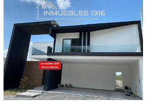 Foto de casa en venta en sierra alta , sierra alta 9o sector, monterrey, nuevo león, 15145620 No. 01