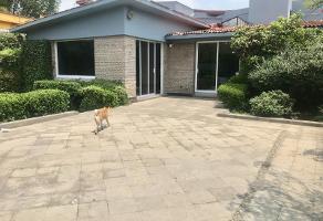 Foto de casa en venta en sierra amatepec 212, lomas de chapultepec ii sección, miguel hidalgo, distrito federal, 0 No. 01