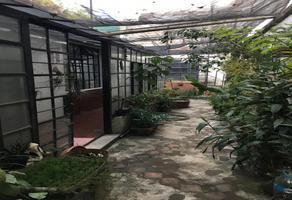 Foto de terreno industrial en venta en sierra amatepec 43, lomas de chapultepec ii sección, miguel hidalgo, df / cdmx, 0 No. 01