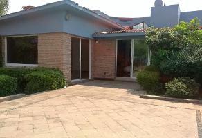 Foto de casa en venta en sierra amatepec , lomas de chapultepec ii sección, miguel hidalgo, distrito federal, 0 No. 01