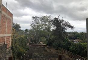 Foto de terreno habitacional en venta en sierra amatepec , lomas de chapultepec vii sección, miguel hidalgo, df / cdmx, 0 No. 01