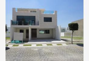 Foto de casa en venta en sierra andina y boulevard sierra del oro 1, angelopolis, puebla, puebla, 4698930 No. 01