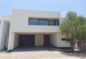Foto de casa en venta en sierra azul 1, sierra azúl, san luis potosí, san luis potosí, 0 No. 01