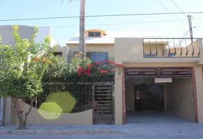 Foto de casa en venta en sierra azul 5, renacimiento, hermosillo, sonora, 0 No. 01