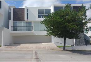 Foto de casa en venta en sierra azúl 5, sierra azúl, san luis potosí, san luis potosí, 0 No. 01